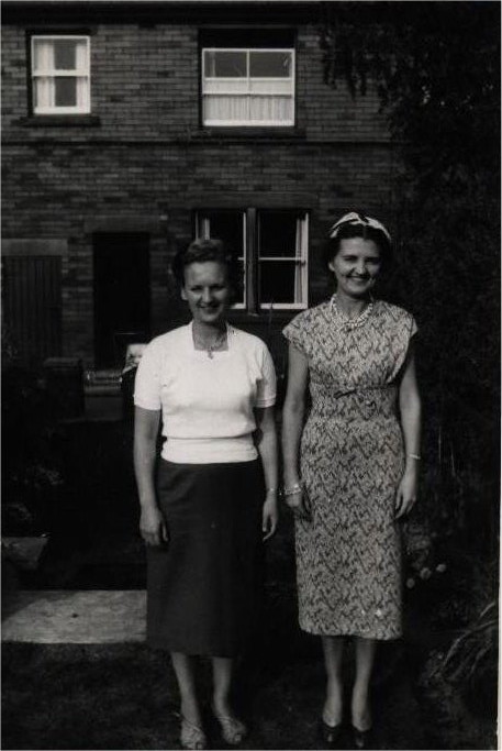 ROSE & LOIS REESON